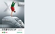 Industrie anzeiger Juli 2014 - Anzeige des Monats