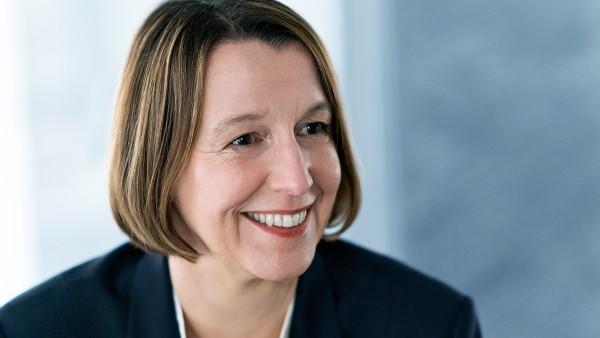 Corinna Schittenhelm, Vorstand Personal und Arbeitsdirektorin der Schaeffler AG