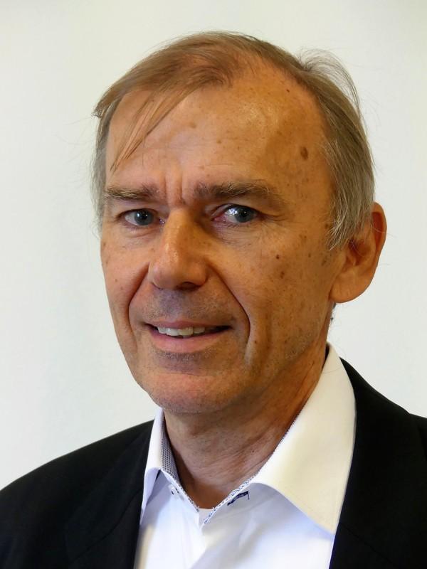 Denis Pellaux Anwendungstechnische Beratung