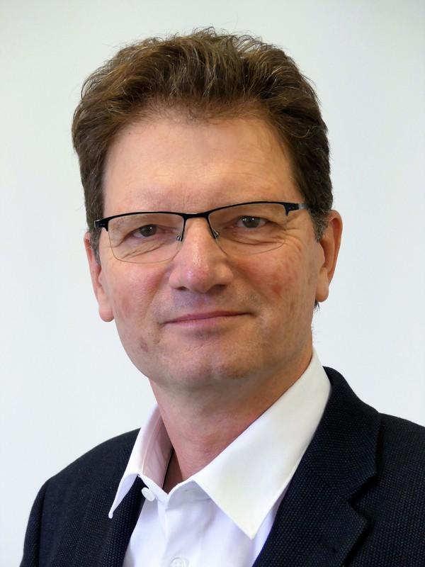 Roland Dietschi Anwendungstechnische Beratung