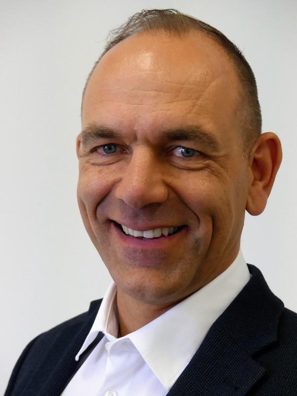 Stephan Schürch Anwendungstechnische Beratung