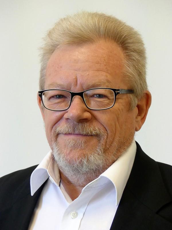 Walter Preisig Anwendungstechnische Beratung