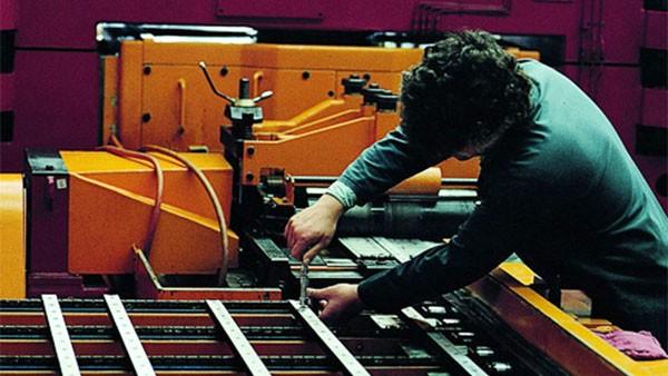 Délocalisation de la production des guidages linéaires dans le cadre du Schaeffler Group.