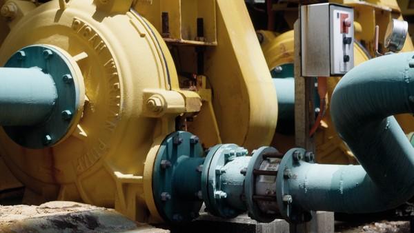 Solutions sectorielles Schaeffler pour la Fluid Technology