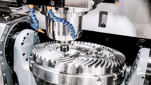 Solutions sectorielles Schaeffler pour les machines-outils