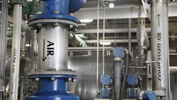 Pneumatik und Allgemeine Lufttechnik