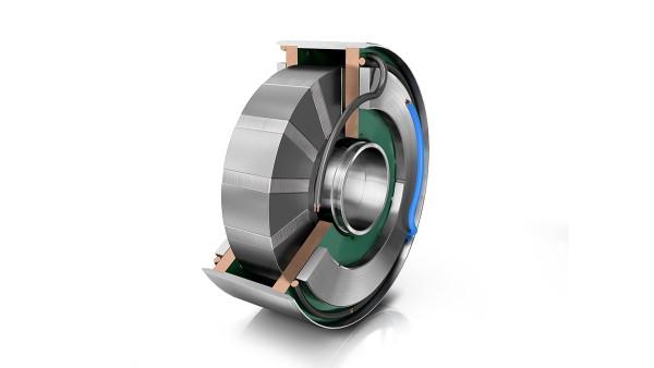 Konsequente Weiterentwicklung der Antriebstechnik bei Cobots: der PCB-Motor UPRS von Schaeffler