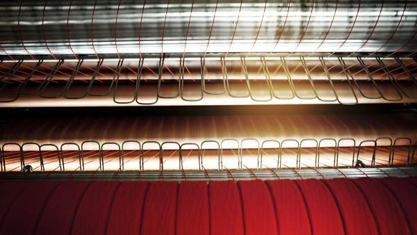 Schaeffler Branchenlösungen Textilmaschinen