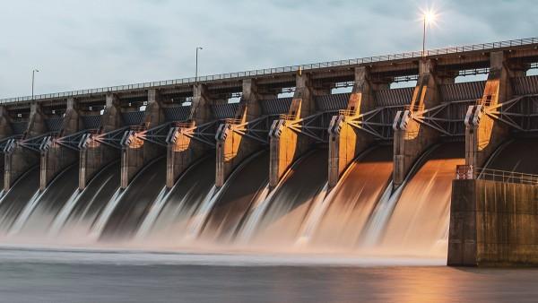 Solutions Schaeffler pour l'énergie hydraulique