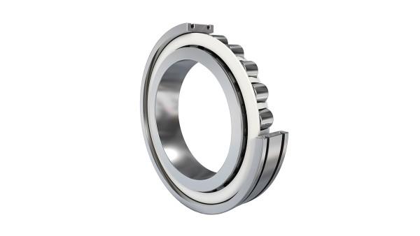 Roulements à rouleaux cylindriques haute précision en qualité X-life