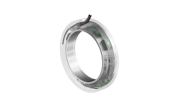 Rotative Systeme und Sensoren: SpindleSense