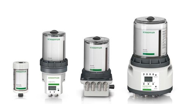 Dispositifs de lubrification