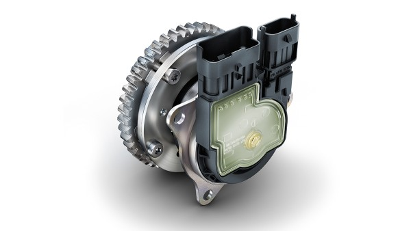 Elektromechanischer Nockenwellenversteller